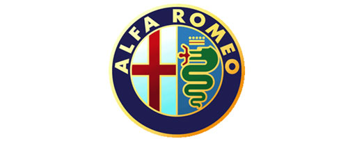 شعار سيارة ألفاروميو
