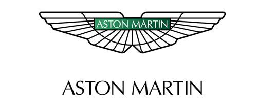 شعار سيارة أستون مارتن