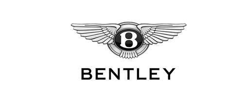 شعار سيارة أستون بنتلي