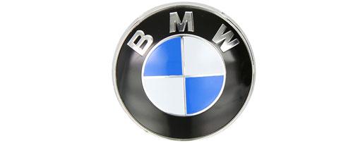 شعار سيارة بي أم دبليو