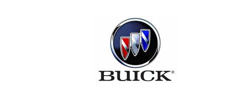 شعار سيارة بويك
