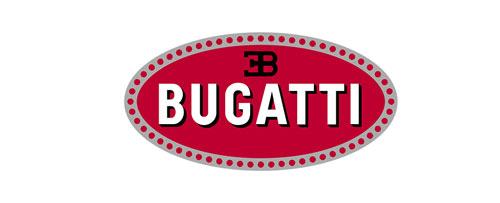 شعار سيارة بوغاتي