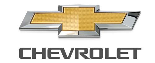 شعار سيارة شيفروليه