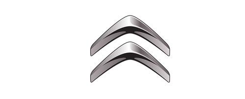 شعار سيارة سيتروين