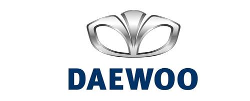 شعار سيارة دايو