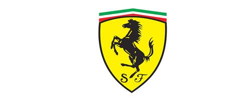 شعار سيارة فراري