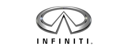شعار سيارة انفينتي