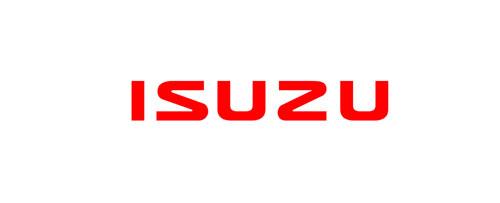 شعار سيارة إيسوزو