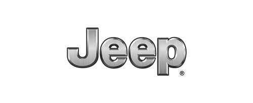 شعار سيارة جيب