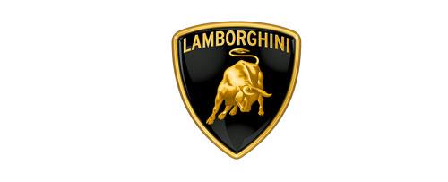 شعار سيارة لامبرغيني