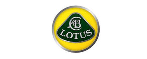 شعار سيارة لوتس