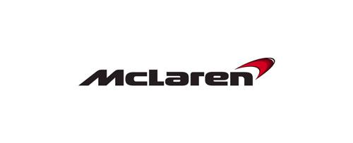 شعار سيارة ماكلارين
