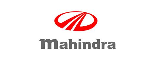 شعار سيارة ماهيندرا