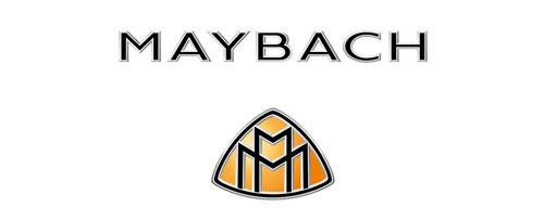 شعار سيارة مايباخ