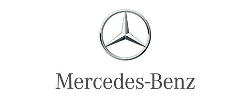 شعار سيارة مرسيدس بنز