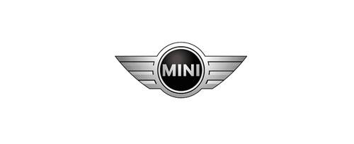 شعار سيارة ميني كوبر