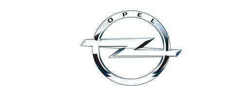 شعار سيارة اوبل