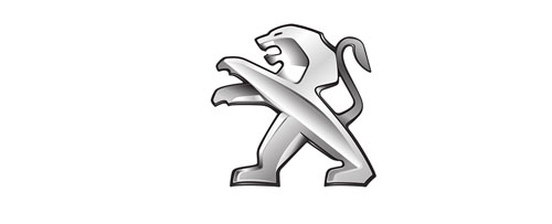 شعار سيارة بيجو