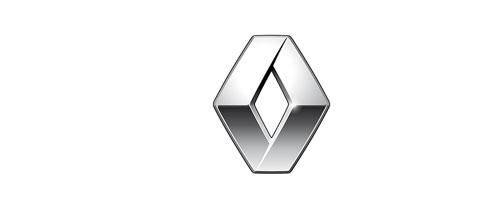 شعار سيارة رينو