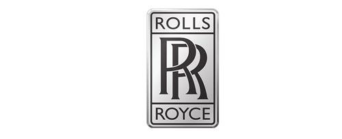 شعار سيارة رولز رويس