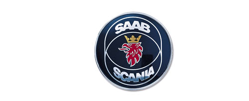 شعار سيارة ساب