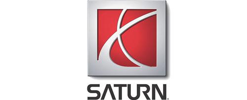 شعار سيارة ساتورن