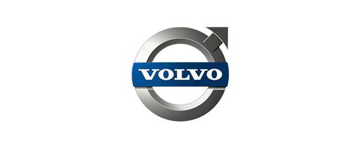 شعار سيارة فولفو