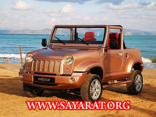 سيارة واليس التونسية