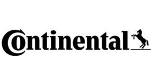شعار شركة كونتينتال