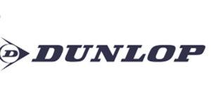 شعار شركة دونلوب