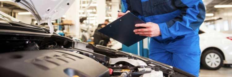 جدول الصيانة الدورية للسيارة